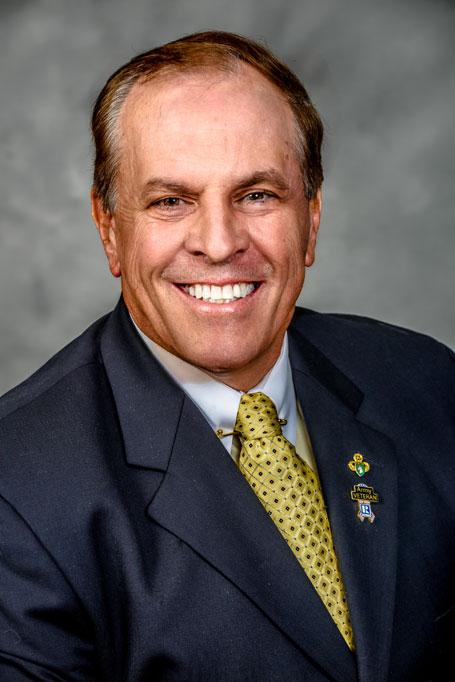 Mark D. Warren